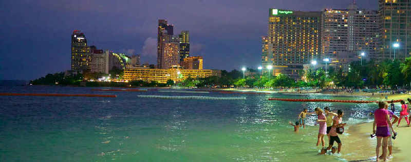 Location de vacances studios et appartements pattaya - Appartement de vacances pattaya major ...